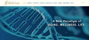 BioViva Sciences USA Inc
